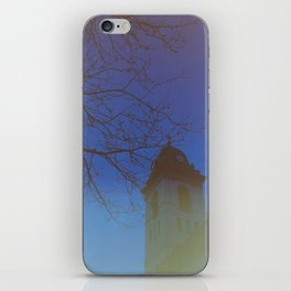 Unwed Sailor iPhone Skin