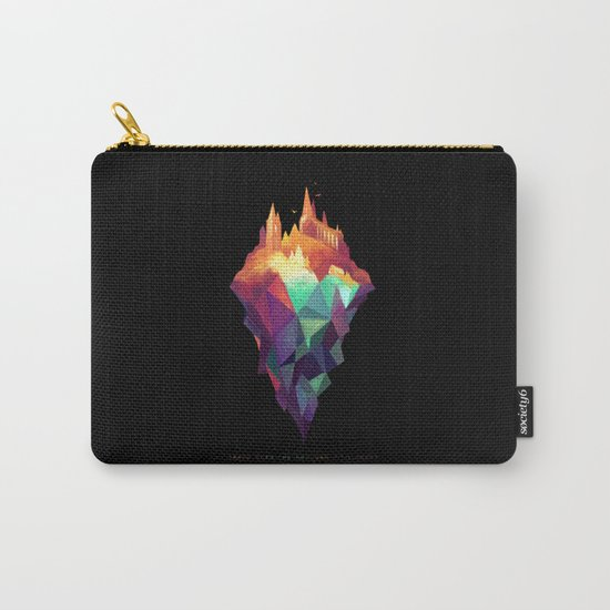 Magicae Nox Carry-All Pouch
