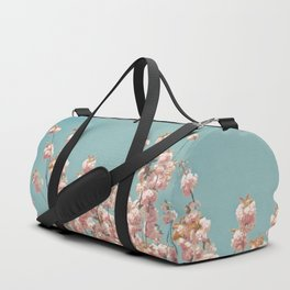 In Bloom Duffle Bag
