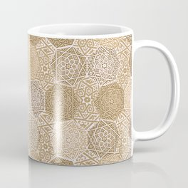 Sandalwood Souk Coffee Mug