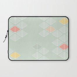 Japanese Pattern: Spring Laptop Sleeve