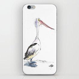 Pelican iPhone Skin