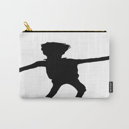 Shadow Dancing Carry-All Pouch