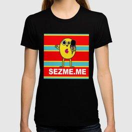Hello Mellow Classic T-shirt