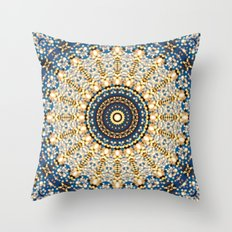 Ascending Soul Throw Pillow