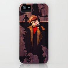 No Fool's Gambit iPhone (5, 5s) Slim Case