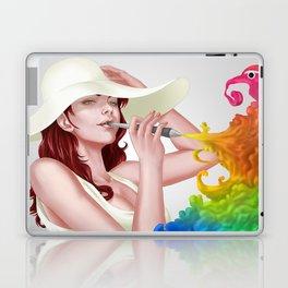 Colorfull inspiration Laptop & iPad Skin