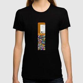 PILLZ T-shirt