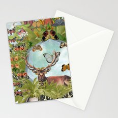 Horizont Stationery Cards