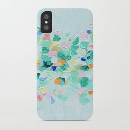 Carnival No. 2 iPhone Case