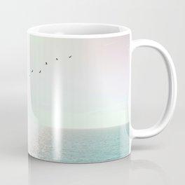 Goodbye Blighty Coffee Mug