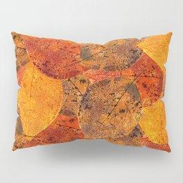 Autumn moods n.1 Pillow Sham