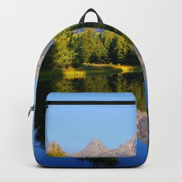 USA Grand Teton Wyoming Nature Mountains Lake Parks Forests Scenery mountain park forest landscape photography Backpack