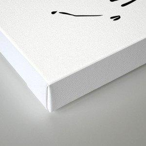 MAN 1 Canvas Print