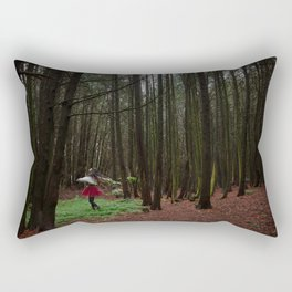Divine Rectangular Pillow