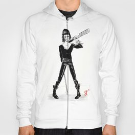 Quote the Draven, Nevermore Hoody