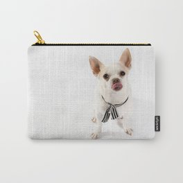 Doctor Jones the Pup Carry-All Pouch