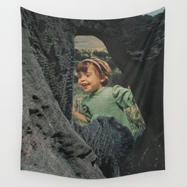 Playtime Wall Tapestry