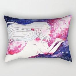 Space vol 2 Rectangular Pillow