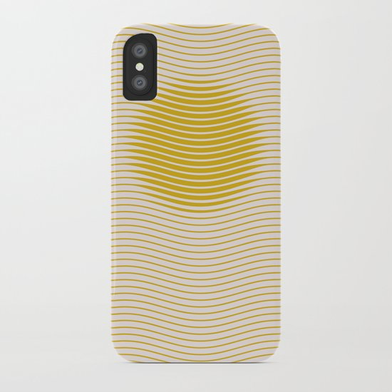 here come the sun iPhone Case