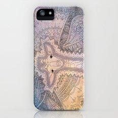 Bakari Slim Case iPhone (5, 5s)
