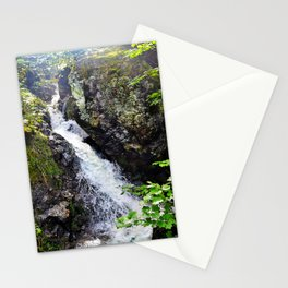 Photo 142 Waterfall Stationery Cards