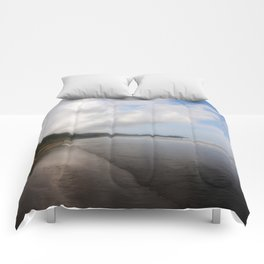 Playa Dominical Comforters