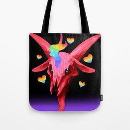cute as hell Tote Bag