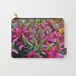 Lily Palooza Carry-All Pouch