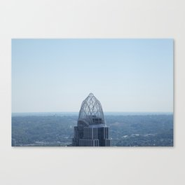 Foreground Canvas Print