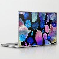 cactus Laptop & iPad Skins featuring CACTUS by Burcu Korkmazyurek