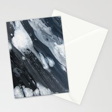 untitled (3189 blck and white) Stationery Cards