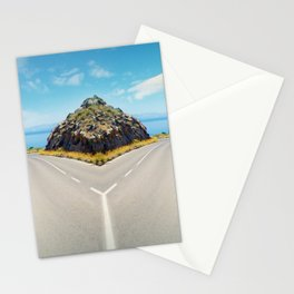 left and right Stationery Cards