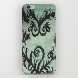 A thorn for every heart iPhone Skin