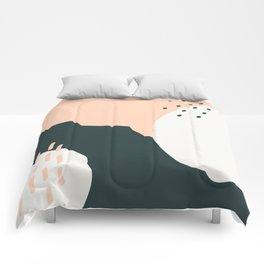Coit Pattern 58b Comforters