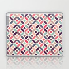 Batik Kawung Laptop & iPad Skin