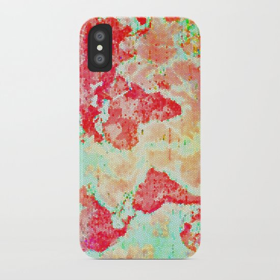 Oh, The Places We'll Go... iPhone Case