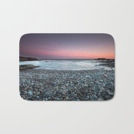 Limeslade Bay South Wales Bath Mat