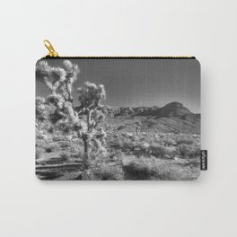 The Joshua Tree Carry-All Pouch