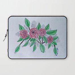 Roses VI Laptop Sleeve