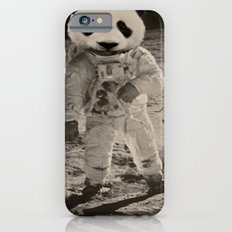 One Small Step For Man, One Giant Panda For Mankind Slim Case iPhone 6s