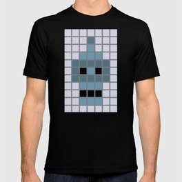Bender Was Here T-shirt