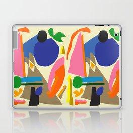 Abstract morning Laptop & iPad Skin