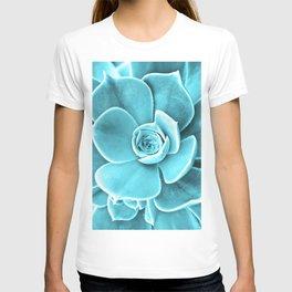 Succulent Southwest T-shirt