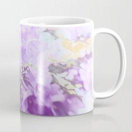 Fading Trumpets Coffee Mug