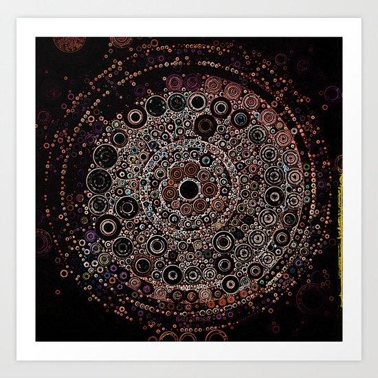 :: Within :: Art Print