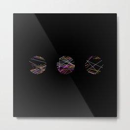 2011-10-26 Metal Print