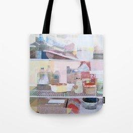 Starving Artist (E.M.D) Tote Bag
