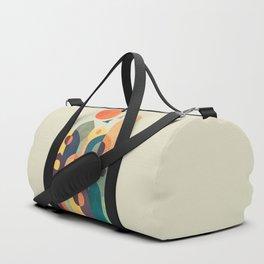 Ancient city Duffle Bag