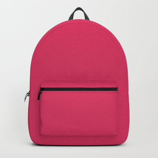 Simply Pink Punch Backpack